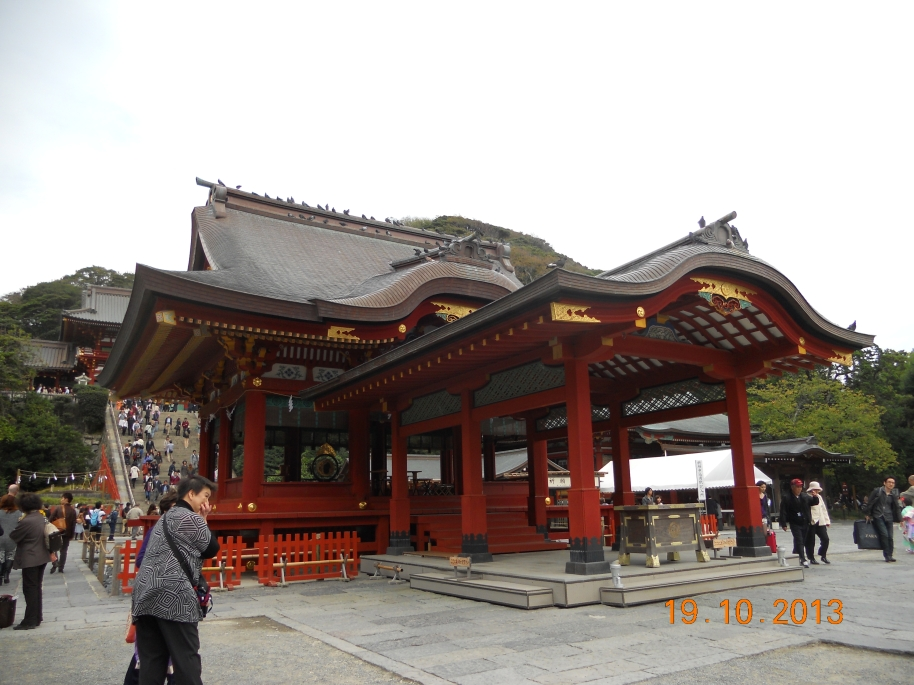 Tour de Kamakura!